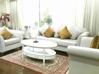 Interior design ห้องผู้บริหาร:   by Let's design