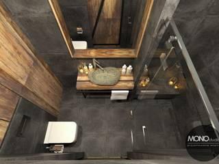 ห้องน้ำ by MONOstudio