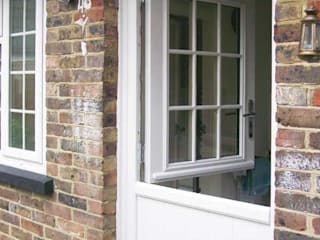 Stable Doors bởi Oakley Green Conservatories