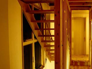 カバー写真 建築工房 感 設計事務所