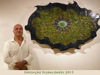 Big bang por Ceramicas de Jorge Garcia Moderno