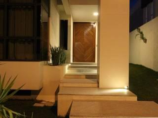 Casa N10 por Opus Arquitetura e Urbanismo Moderno