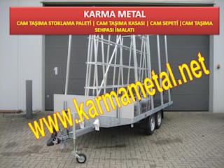 di KARMA METAL Rurale