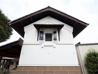 (有)クエストワークス一級建築士事務所 Classic style houses