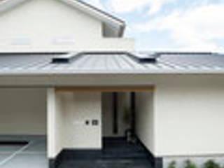 古市の家: 建築工房 感 設計事務所 が手掛けた家です。,