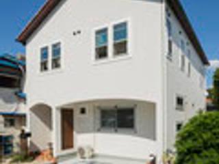 茨木の家: 建築工房 感 設計事務所 が手掛けた家です。,