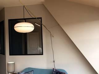 Ruang Keluarga by NEDGIS