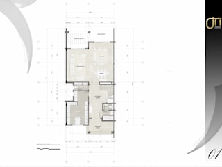 La Nouva Residence من Ori - Architects حداثي