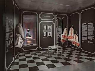 Museos de estilo  por Hirukistudio, Clásico