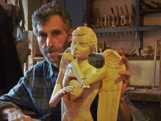 Arte e Decorazione, Viviano Biagioni:  in stile  di Viviano Biagioni