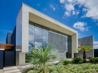Clínica Médica Clínicas modernas por Milena Aguiar - Arquitetura e Interiores Moderno