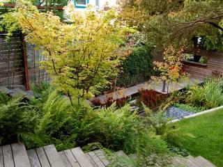 Petit Paradis au Coeur de la Ville Klassischer Garten von Ecologic City Garden - Paul Marie Creation Klassisch