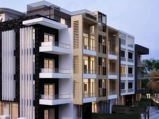 Green Heights من Belal Samman Architects حداثي