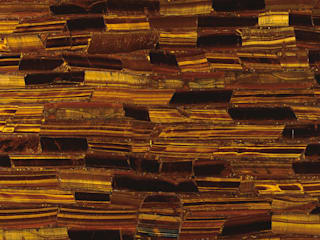tiger eye gold semi precious stone tiles slabs Height Stones SoggiornoAccessori & Decorazioni Pietra Giallo