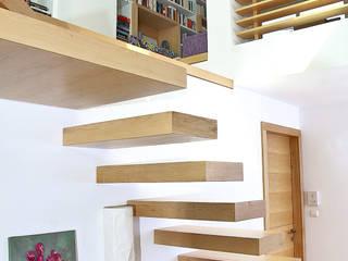 الممر والمدخل تنفيذ Paradigm Design House