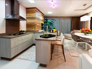 Kitchen by MBdesign