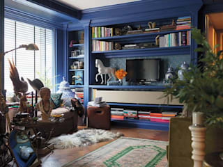 de abalance interior design co., ltd.