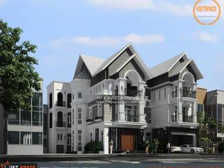 :   by Kiến trúc Không Gian Việt