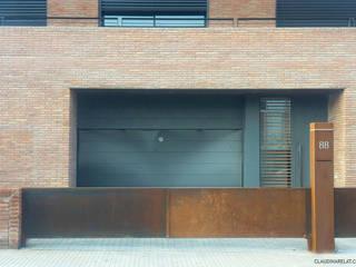 casa PG Casas de estilo minimalista de Claudina Relat, arquitectura Minimalista