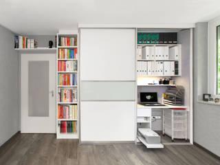 urbana möbel Study/officeDesks Komposit Kayu-Plastik White