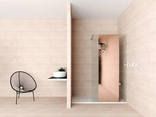 Proposta para Casa de Banho 1 por Rubicer