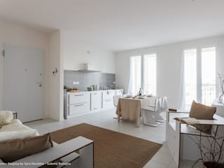 Home Staging Cucina minimalista di Nardi Minimalista
