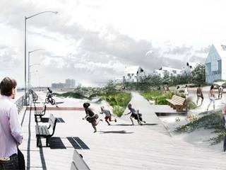FAR ROC de FRPO - Rodriguez & Oriol Arquitectos