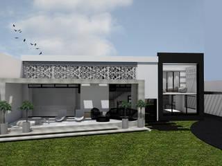 Estudio AL - Arquitectura-Diseño Interior Modern