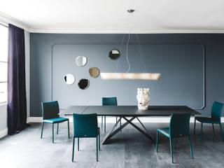 Mesa Premier Drive, da Cattelan:   por MY STUDIO HOME - Design de Interiores