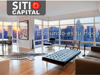 Commercial Spaces by Sitio Capital