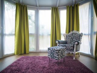 de CARLO CHIAPPANI interior designer Moderno