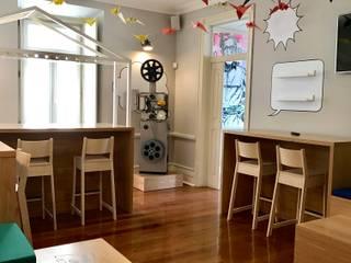 Rita Glória Interior Design unipessoal LDA Office buildings