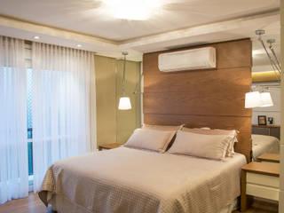 Kamar Tidur Modern Oleh Fernanda Amorim Arquiteta Modern