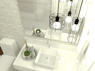 by Garnet Design de Interiores Сучасний
