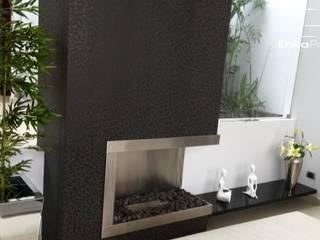 Diseño Interior de Vivienda.: Anexos de estilo  por EPG  Studio