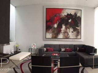 Diseño Interior de Vivienda.:  de estilo  por EPG  Studio