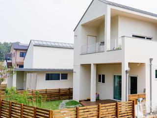 AAPA건축사사무소 Modern