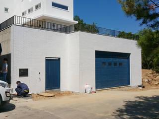 AAPA건축사사무소 Rumah tinggal