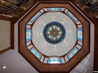 โดม ช่องแสง dome skylight :   by บริษัท วิชั่นกลาส อินดัสทรีส์ จำกัด