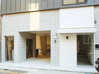 من AAPA건축사사무소 حداثي