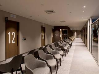 NKC: <DISPENSER>architects 小野修 一級建築士事務所が手掛けた医療機関です。,
