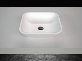 Colecção de banho Casas de banho modernas por BelloConcept Moderno