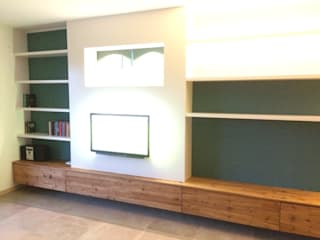 modern  by CARLO CHIAPPANI  interior designer, Modern