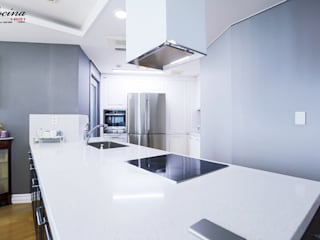 cocina Kitchen units