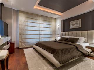 bedroom by raydesigns Modern style bedroom by RayDesigns Modern