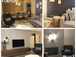 de MY STUDIO HOME - Design de Interiores