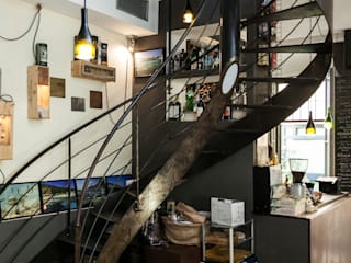 ALMA DESIGN Bars & clubs industriels