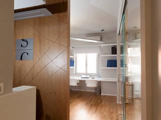ALMA DESIGN Office buildings