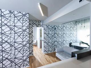 ALMA DESIGN Espaces de bureaux modernes