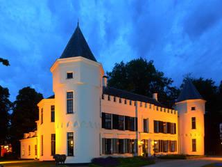 DIVERSE LOCATIES Klassieke hotels van Loek van Walsem Fotografie Klassiek